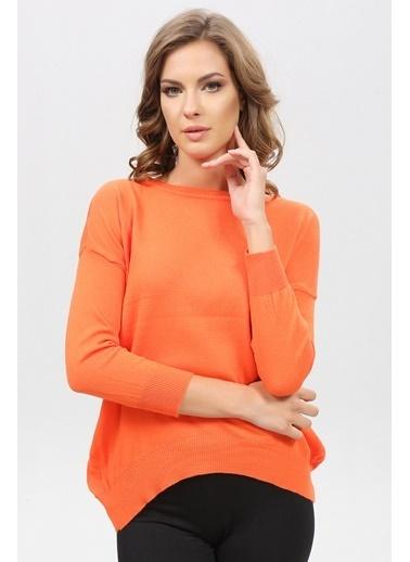 New Laviva Kazak Oranj